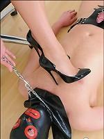 Stiletto mistress